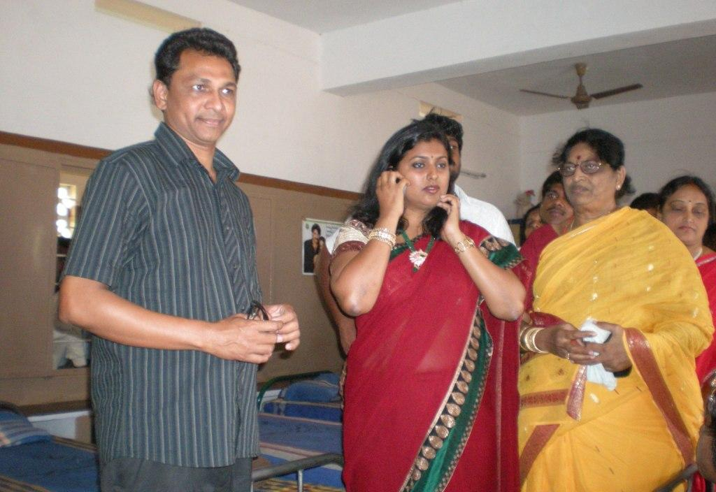 roja at raja foundation
